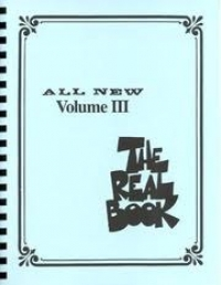 The Real Book 3